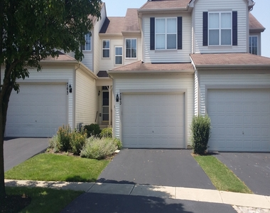 263 Tower Hill Drive, St. Charles, Illinois 60175