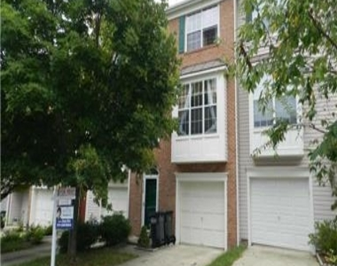 6249 Clay Pipe Court, Centreville, Virginia 20121