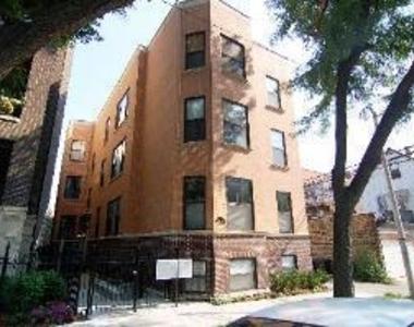 814 West Aldine Avenue, Chicago, Illinois 60657