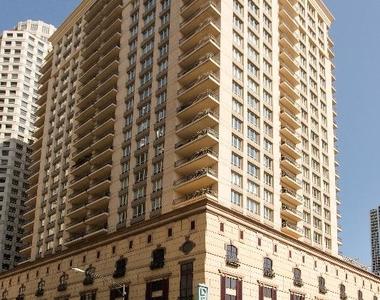 738 North Wabash Avenue, Chicago, IL 60611