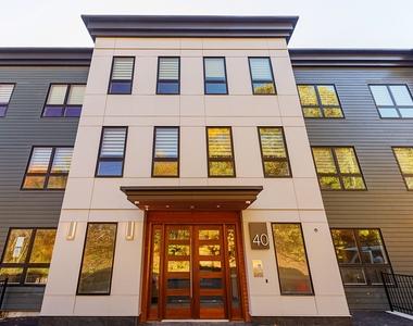 43 Fisher Avenue, Boston, Massachusetts 02120