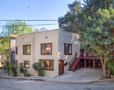 523 Museum Drive, Los Angeles, California 90065