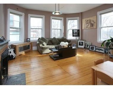 8 Lamartine Terrace, Boston, Massachusetts 02130