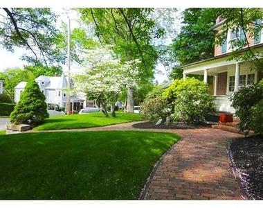 131 Mystic Street, Medford, Massachusetts 02155