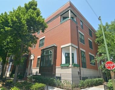 1002 West Altgeld Street, Chicago, Illinois 60614