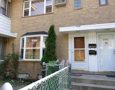 5115 North Springfield Avenue, Chicago, Illinois 60625