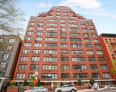 East 36th Street - Photo Thumbnail 0