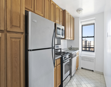 West 97th and Columbus avenue - Photo Thumbnail 1