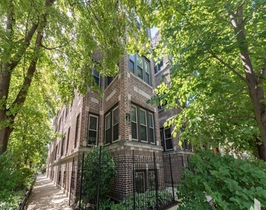 1535 West Addison St. - Photo Thumbnail 0