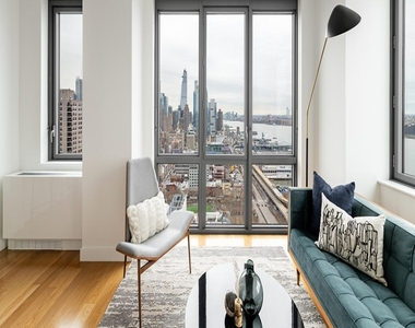 606 West 57th Street - Photo Thumbnail 4