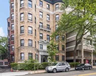 Massachusetts Ave - Photo Thumbnail 10