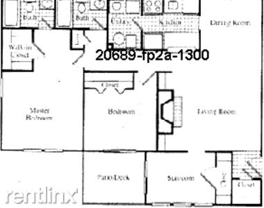 800 Lake Placid Drive Apt 20689-1 - Photo Thumbnail 9