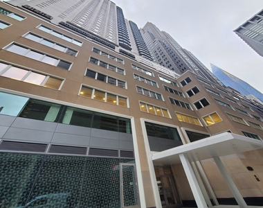159 West 53rd Street - Photo Thumbnail 4