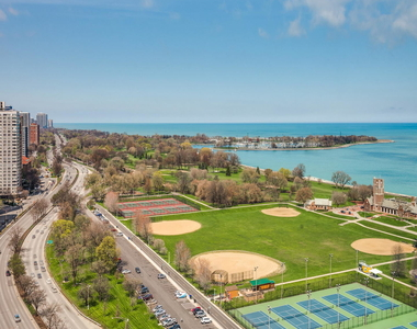 3600 North Lake Shore Drive - Photo Thumbnail 15