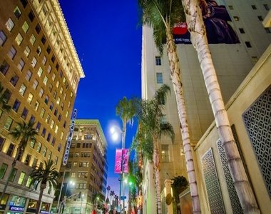 6253 Hollywood Blvd - Photo Thumbnail 1