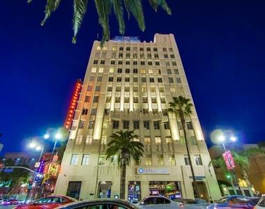 6253 Hollywood Blvd - Photo Thumbnail 0