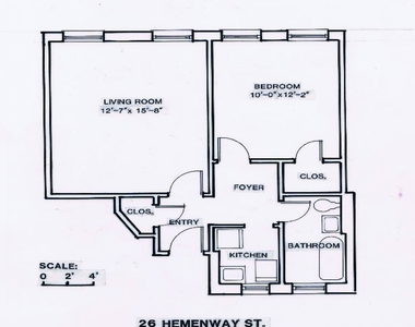 29 Hemenway St. - Photo Thumbnail 0