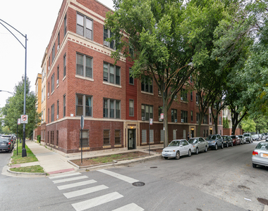 1520 West Belle Plaine Avenue - Photo Thumbnail 0