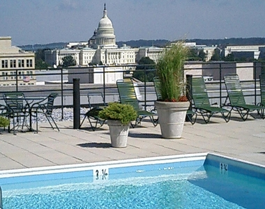 701 Pennsylvania Ave Nw #1107 - Photo Thumbnail 28