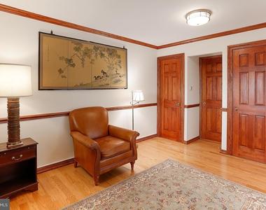 2555 Pennsylvania Avenue Nw - Photo Thumbnail 21