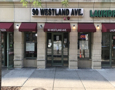 93 Westland Ave. - Photo Thumbnail 10