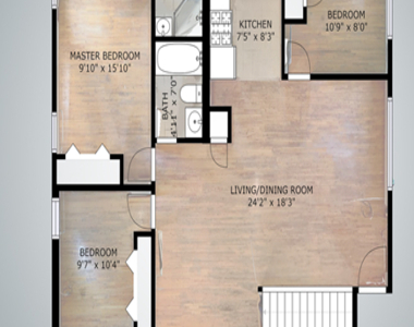 9 Bedford Place - Photo Thumbnail 11
