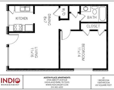 4708 Abbott Avenue - Photo Thumbnail 15