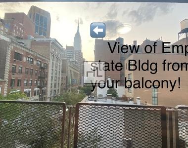 East 35 Street - Photo Thumbnail 9