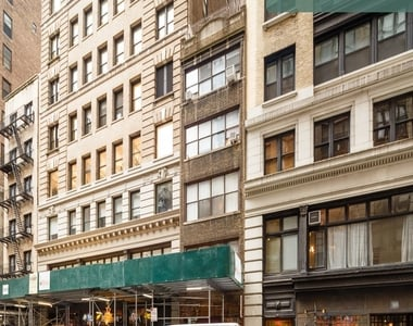 36 West 26th Street - Photo Thumbnail 11