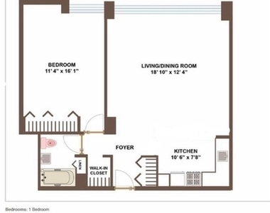 1255 North Sandburg Terrace - Photo Thumbnail 15