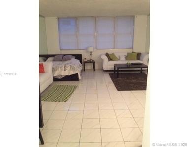 999 Brickell Bay Dr  #1206 - Photo Thumbnail 0