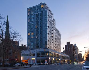 801 Amsterdam Avenue - Photo Thumbnail 4