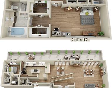 120 West 21st Street - Photo Thumbnail 11