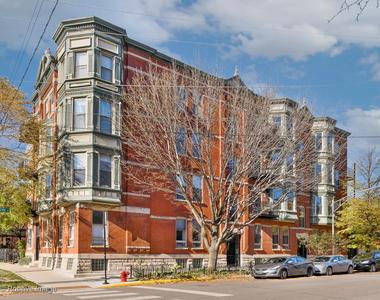 1344 North North Park Avenue - Photo Thumbnail 0