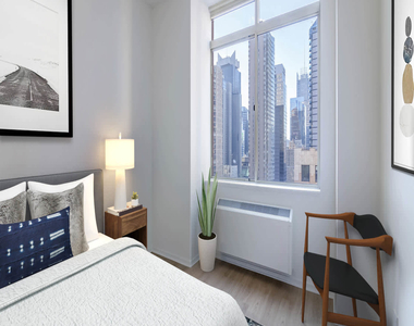305 West 50th Street - Photo Thumbnail 26