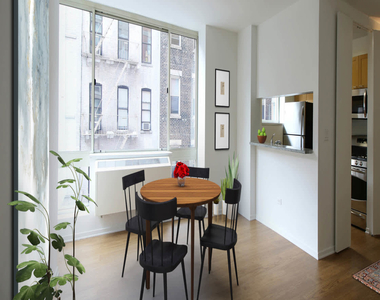 305 West 50th Street - Photo Thumbnail 12