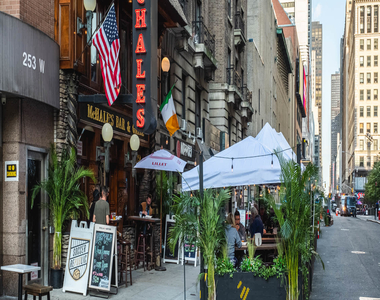 305 West 50th Street - Photo Thumbnail 38