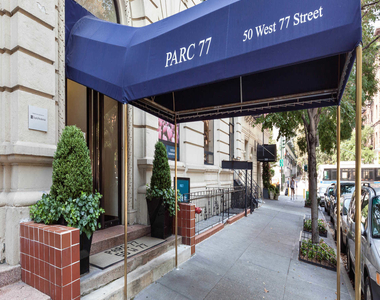 50 West 77th Street - Photo Thumbnail 1