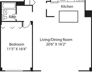 1 Emerson Place Suite 8n - Photo Thumbnail 33
