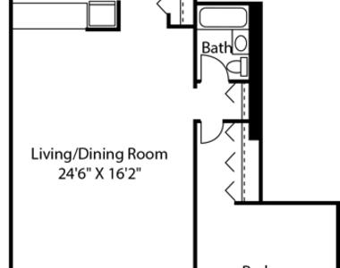 1 Emerson Place Suite 8n - Photo Thumbnail 36