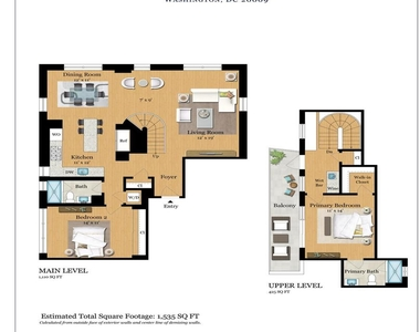 2651 16th St Nw #ph8 - Photo Thumbnail 20