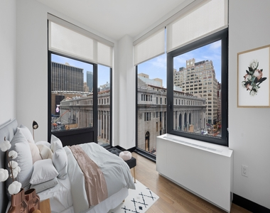 401 West 33rd Street - Photo Thumbnail 3