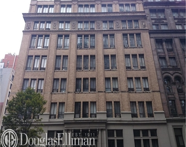 295 Park Avenue South - Photo Thumbnail 1
