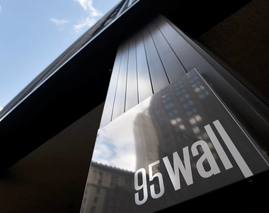95 Wall Street - Photo Thumbnail 11