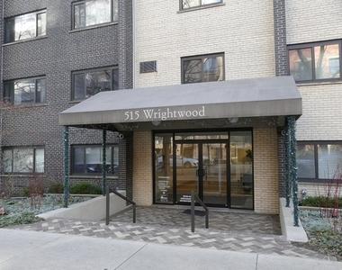 515 West Wrightwood Avenue - Photo Thumbnail 1