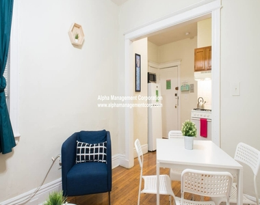 61 Queensberry St. - Photo Thumbnail 6