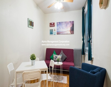 61 Queensberry St. - Photo Thumbnail 1