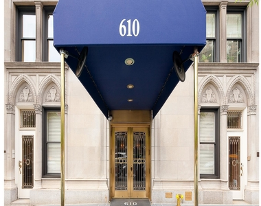 610 Park Avenue - Photo Thumbnail 4