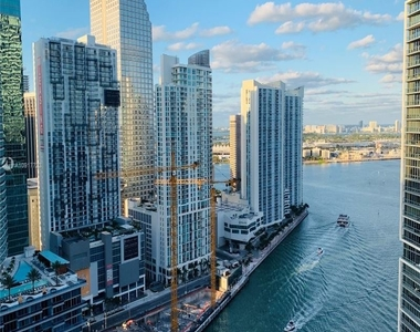 485 Brickell Ave 562 - Photo Thumbnail 26