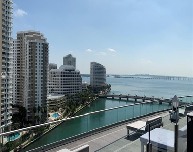 485 Brickell Ave 562 - Photo Thumbnail 44